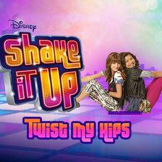 Shake it up Songs, Shake, Disney, Movies, Smoothie, Films, Cinema, Movie, Film