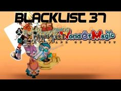 Blacklist #38  - Everything is a mess!