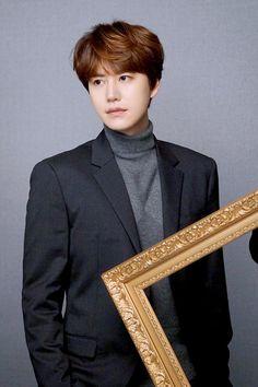 Yesung, Cho Kyuhyun, Siwon, Heechul, Super Junior T, Super Elf, Programa Musical, Last Man Standing, Korean Boy Bands