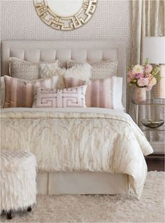 Master Bedroom Designs By Sarah Richardson #masterbedrooms