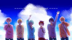 Cute Characters, Anime Characters, Anime Chibi, Manga Anime, Animation Schools, Anime Friendship, Dark Anime Guys, Anime Best Friends, Kawaii