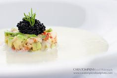 Chef Victor Bongo's Chilled White Asparagus Soup recipe
