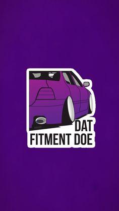 #fitment #hellaflush #stance #droped
