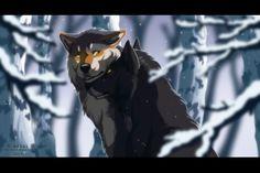 Wolves / (snow_love by azzai.deviantart.com on @DeviantArt)
