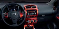 Scion xD Dash Kits But blue Scion Xd, Hydro Dipping, Interior Trim, Car Accessories, Motor Car, Jdm, Toyota, Husband, Cars