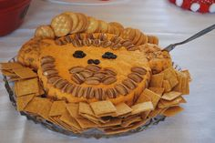 Yummy cheese dip! :D