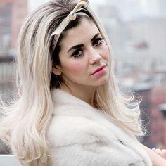 Marina and the Diamonds Electra Heart Photoshoot