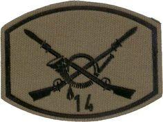 "RIL 14- Regimiento de Infantería Ligera ""Tetuán"" Nº 14"
