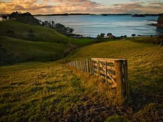 Hills to the Sea, Auckland, New Zealand photo via clareu Peaceful Places, Beautiful Places, Beautiful Person, Amazing Places, Tasmania, The Places Youll Go, Places To See, Auckland New Zealand, Exotic Places
