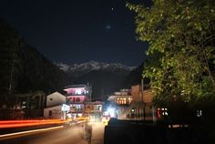 "Kasol in Himachal Pradesh- ""THE EXPERIENCE OF GETTING HIGH"""