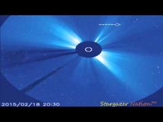 Sundiving Comet Survives Perihelion And Grows A Tail (Brightens) Stargazing, Survival, Videos, Youtube, Youtubers, Video Clip