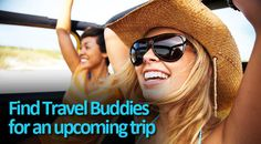 #VacationsGateway : Say Hello to Your Travel Buddy: You