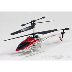 $74.99 - The Fiery Dragon Gyro Helicopter comes Ready to Fly. Is it great for indoor Fun. Gyroscope system for precise movement. Gyro System also provides stable hovering. Has trim Control. Fully Functional 3 Channel. (left,right,forward/backward,up/down). Comes with charging and Power IndicatorrThis set includes: S032 RC Helicopter, 3 Channel Radio Transmitter, A/C Wall Battery Charger, Instruction Manual, Spare Tail Blade, Micro Screwdriver.rDoes not come with 4 AA Batteries for…
