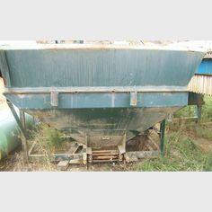 Alimentador hidráulico usado a la venta | Proveedor de alimentador hidraulico a nivel mundial
