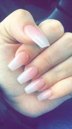 In search for some nail designs and some ideas for your nails? Here's our set of must-try coffin acrylic nails for cool women. Acrylic Nail Shapes, Cute Acrylic Nails, Acrylic Colors, Acrylic Nails For Summer Classy, Acrylic Summer Nails Coffin, Graduation Nails, Light Pink Nails, Pink Light, Light Colored Nails