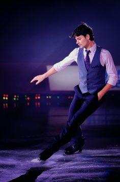 "Stephane Lambiel ""All That Skate"" Summer 2012"