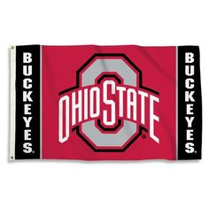 6 x 5.75,Scarlet Victory Postcards NCAA Ohio State Buckeyes Letters People Car Magnet