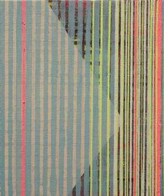 Saatchi Art: Light Rain Painting by Misato Suzuki