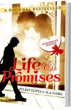Flaming Sun: Tornado Giveaway 2: Book No. 97: LIFE AND PROMISES by Pulkit Gupta
