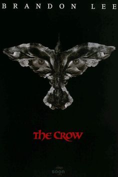 the crow - Google-haku