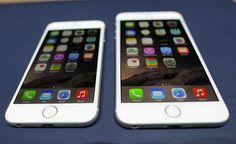 La Demanda del iPhone 6 Sigue Superando la Oferta