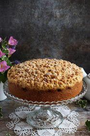 ...konyhán innen - kerten túl...: Málnás-citromos morzsatorta Naan, Tiramisu, Muffin, Breakfast, Ethnic Recipes, Food, Cakes, Morning Coffee, Cake Makers