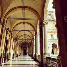 Dentro l'Accademia Militare | MyTurismoER: Modena attraverso lo sguardo fotografico di @stefifre