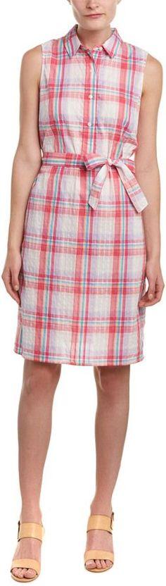 J.Mclaughlin Shirtdress Dress