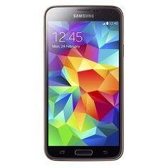 Samsung Galaxy S5 G900A 16GB Unlocked GSM Phone w/ 16MP Camera -