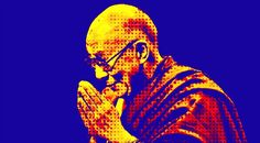 Dalai Lama sobre a Amizade  Amizade depende da Confiança, não do dinheiro, poder, não da mera educação ou conhecimento. Só se houver Confiança entre nós é que haverá amizade. A Confiança é relacionada para sabermos se temos uma motivação sincera. Se estamos a falar a sério sobre cuidar dos outros, protegendo as suas vidas e respeitar os seus direitos, vamos ser capazes de conduzir as nossas vidas de forma transparente e esta é a base da Confiança, que por sua vez é a base da amizade.