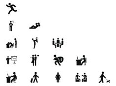 Humans | Free vector Icons