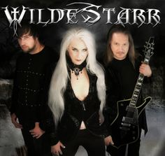 Check out WildeStarr on ReverbNation