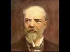 "A. Dvořák - Sinfonia n. 1 B. 9 ""Le Campane di Zlonice"""