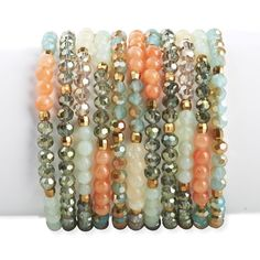 Parrot Bay Bracelet in Spring 2013 from Arhaus Jewels on shop.CatalogSpree.com, my personal digital mall.