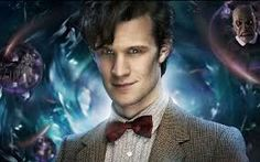 Matt smith 11th doctor who