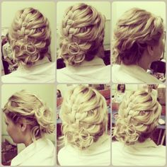Fashion done by me hairstyles