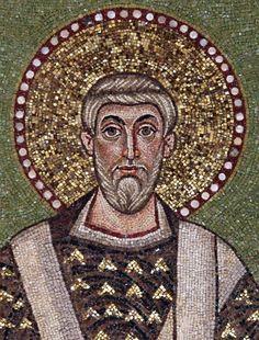 Apollinaris and Christology – Bible Catholic Catholic Priest, Roman Catholic, Ravenna Mosaics, Catholic Blogs, Byzantine Art, Human Soul, Greek Gods, Holy Spirit, New Art