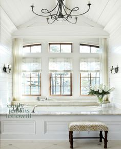 bathroom idea, inspir bathroom, bathroom tile, master bathroom