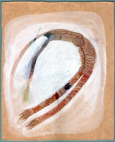 Salto - de la serie danza - Mariela Nussembaum 2016