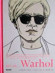 De aspecto desenfadado, con gafas y pelo plateado, Warhol encuentra la belleza en lo desechable, en el marco intenso y casi cuadrado de una tira de fotografías... El artista, el niño raro convertido en ídolo de Nueva York, y descrito por muchos como un espejo, representa en alta definición el carácter vacuo de la sociedad moderna. «Si quiere saberlo todo sobre Andy Warhol, basta con ver mis pinturas y mis películas. Allí estoy. Así soy yo. No hay nada más allá». Así es...