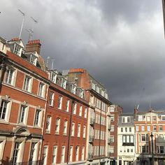 London Sky?