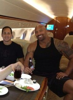 My Love Dwayne Johnson