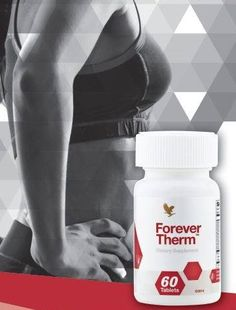 Forever Therm Burn that stubborn belly fat! Www.Aloe-HealthyLifeUSA.flp.com