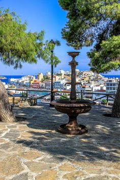 GREECE CHANNEL   #Agios Nikolaos, #Crete http://www.greece-channel.com/