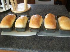 Yummiest Bread Recipe Ever