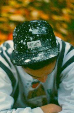 Quiet Life cosmos hat