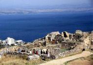 Galilee and the Sea of Galilee