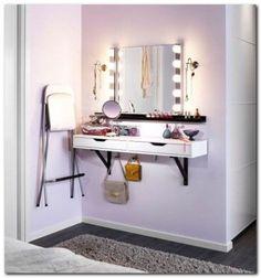 Small Bedroom Organization (41)
