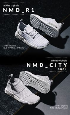 adidas Originals NM_City Sock