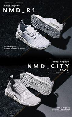 adidas Originals NM_City Sock